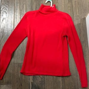 Vintage Ralph Lauren turtle neck Sz Medium